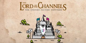 Unified Factory – Władca kanałów komunikacji!