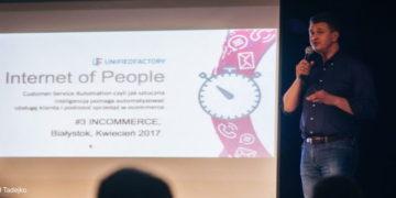 Automatyzacja tematem przewodnim spotkania InCommerce