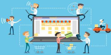 W Internecie jak w realu czyli jak obsługa klienta w czasie rzeczywistym wpływa na dochody sklepów internetowych