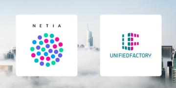 Netia – nowy klient w portfolio Unified Factory