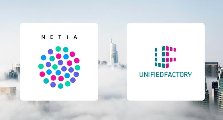 System Unified Factory PRO dostępny w ofercie Netia S.A.