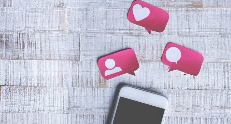 Mobile i media społecznościowe w ehandlu